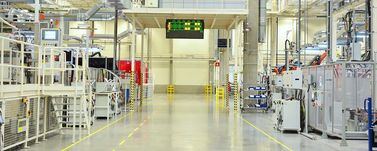 Maschinenbau Beratung, Equity Consulting